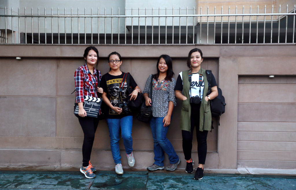 Meet Muse - the All Female Production Crew from North East India