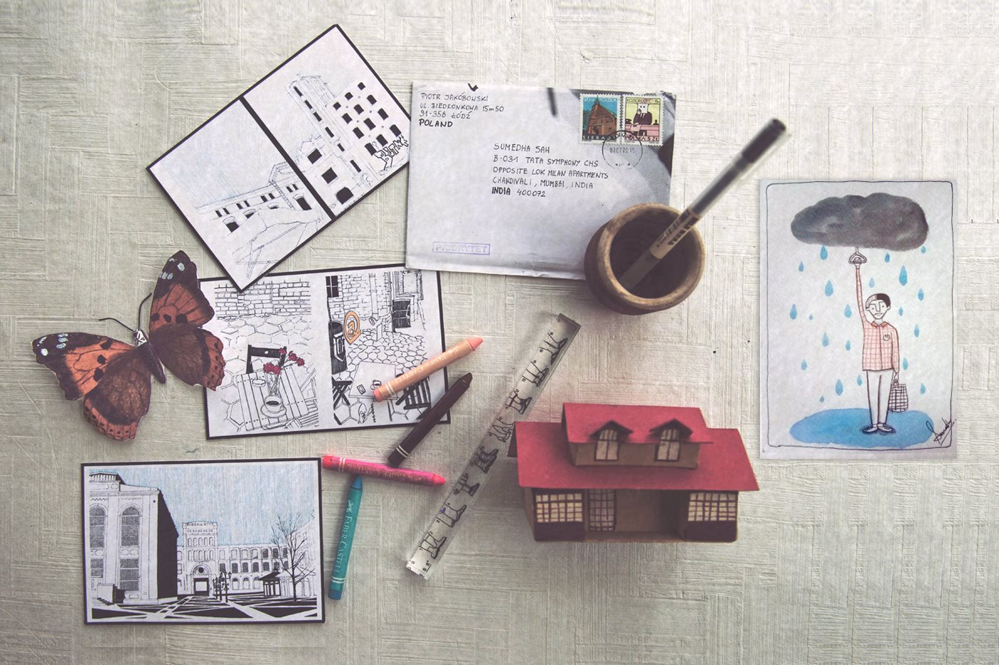 RootsandLeisure_Snail Mail