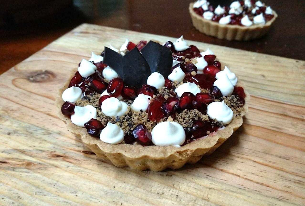 RootsandLeisure_Recipe_ChocolateRaspberryTart