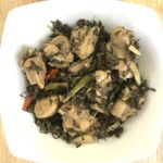 RootsandLeisure_Chicken with colocasia