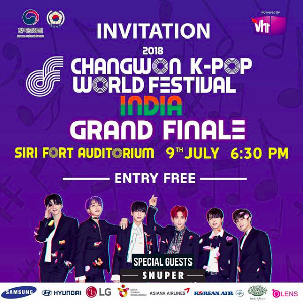 Rootsandleisure_K-POP contest india