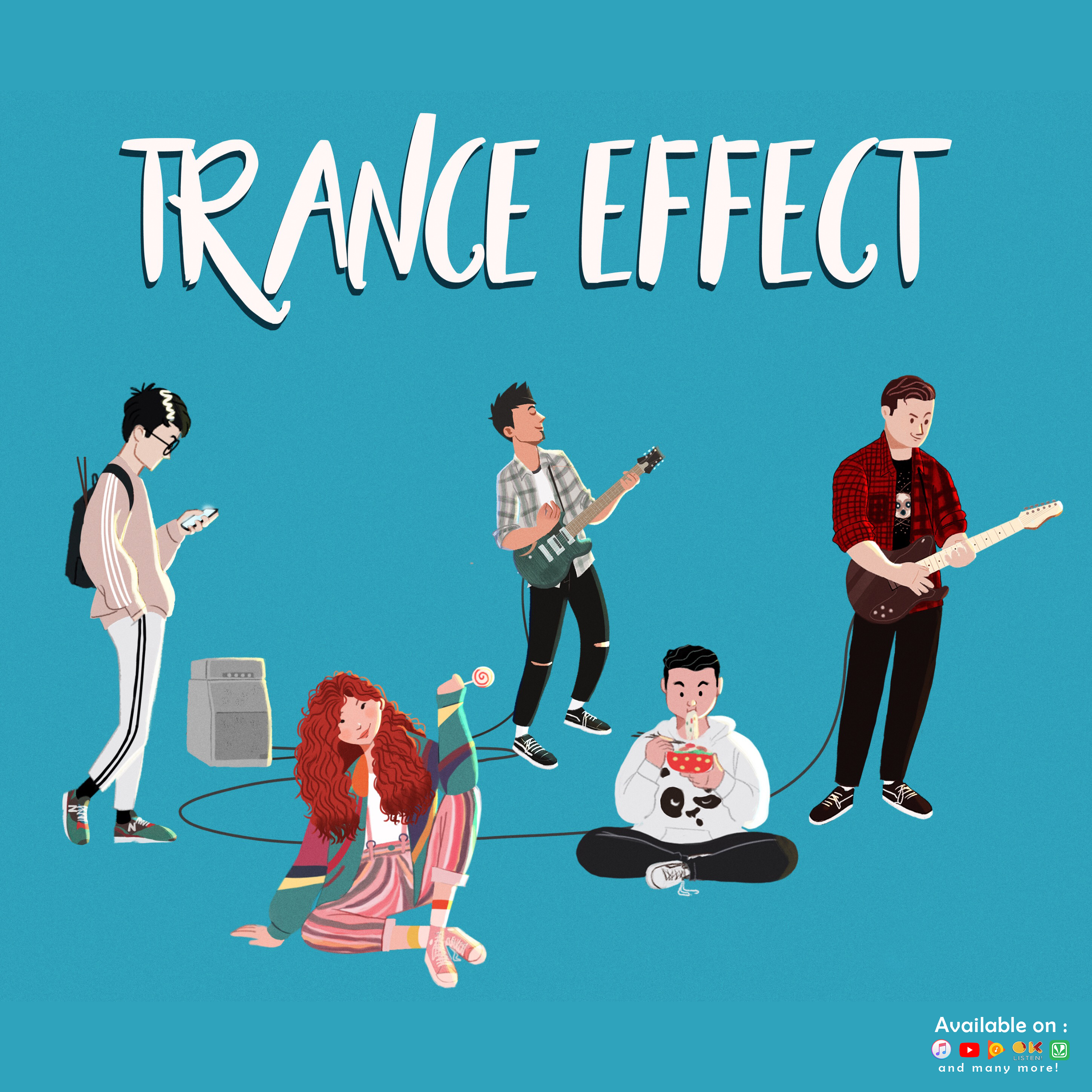 rootsandleisure_TRANCE EFFECT