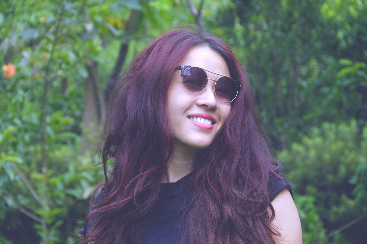 I Write Roles For Women Beautiful Women With Soul Will And Strength A Chat With Filmmaker Tribeny Rai From Sikkim Roots Leisure