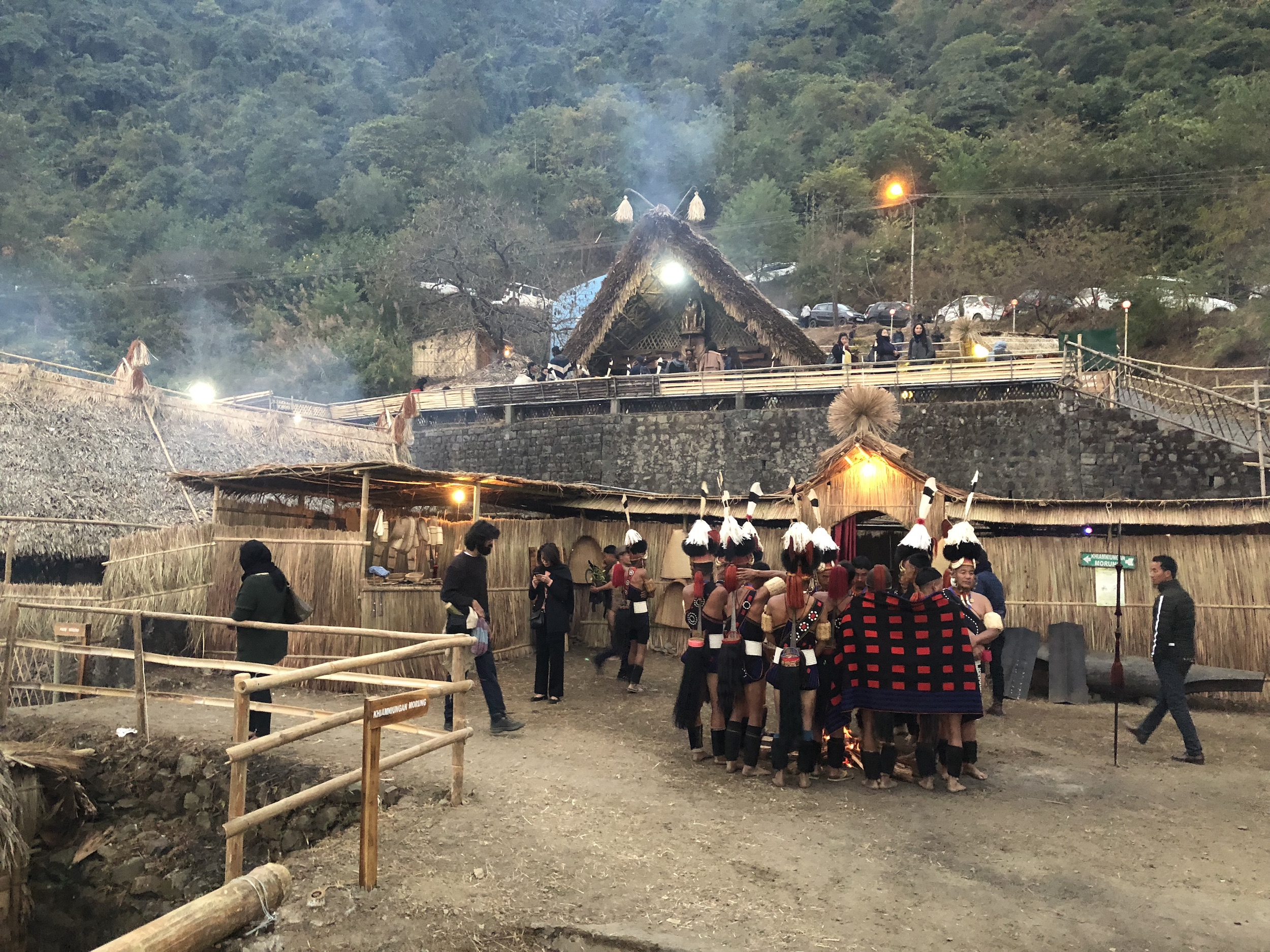 Rootsandleisure_Hornbill Festival_Highlights