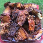 Rootsandleisure_spicy_naga_fried_pork