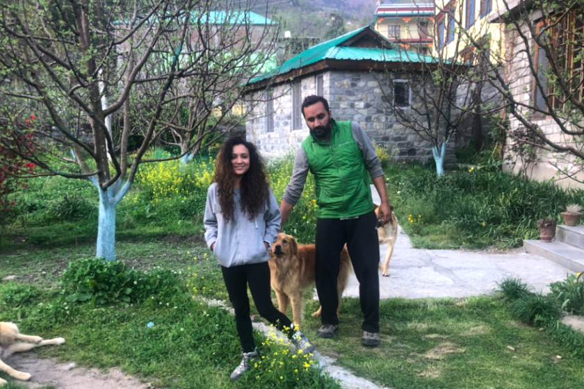 Rootsandleisure_Diddicoys Forest Home_Manali