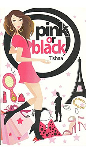 Pink or black by Tishaa