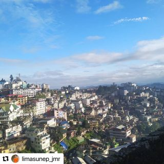 #Giveaway with @craate.in and @rootsandleisure Entry # 19 by @limasunep_jmr #Repost @limasunep_jmr with @make_repost ・・・ @rootsandleisure @craate.in I chose this picture because this picture means a lot to me. This is a view from my house in Kohima. I never appreciated the beauty of this view but this year during this lockdown, I was compelled to stay home. That is when I noticed how beautiful the view is. After this, I started trying to seek beauty in all the other things