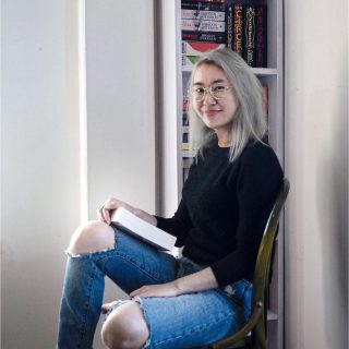 """Every Time I Finish a Book, I want to Take it Apart and Discuss with Fellow Book Lovers"" ~ Sulika Swu, on Why She Started Her Bookstagram Account   Interview by @denodolie_ 👇🏻  I have a passion for traveling and meeting new people. I find it immensely gratifying to venture out in the open and explore. Similarly, I have a bunch of friends, who have their own ways of finding adventure in their stack of books. Just like I would come back with stories from my travels, they would passionately share tales from their latest read. Always makes for a lovely conversation!  Today I am here with a booklover friend of mine – Sulika Swu from Kohima. She has an insatiable appetite for books – all kinds, and personally, I find her reading list very interesting. However, her well-written reviews are the real deal. She also recently launched a bookstagram as a way to journal her reading list and reviews on each - and connect with fellow book lovers through the account. So stay on with me and Sulika as we chat books, her current favorites and more.  Link in bio and below👇🏻  https://rootsandleisure.com/every-time-i-finish-a-book-i-want-to-take-it-apart-and-discuss-with-fellow-book-lovers-sulika-swu-on-why-she-started-her-bookstagram-account/  . . . . . . #bookstagram #booklover #booknerd #bookclub #bookclubofinstagram #nagaland #northeastindia"