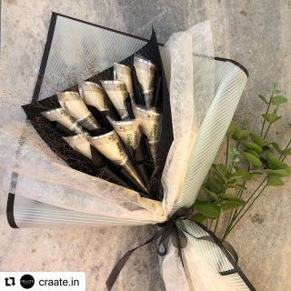 @craate.in cash bouquet ready for delivery @i_ended_up_with_this_name