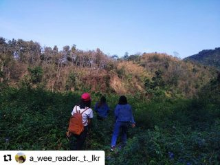 #Giveaway with @craate.in and @rootsandleisure   Entry # 6 by @a_wee_reader._t._lkr   #Repost @a_wee_reader._t._lkr with @make_repost ・・・ This was taken on February 2020, in a picnic trip with my batchmates before all hell broke loose and we had to enter into lockdown soon after. With no certainty of the situation it was all very bittersweet.   I decided to post this picture because now that I think back though I like many other final year student was robbed of experiencing the sublime joys of bonding over good food and music with my peers and professors one last time, at least I had this pleasant day. A day with the people ive spend 2 years learning.  Thank you for all the memories, miss you all.  @rootsandleisure @craate.in