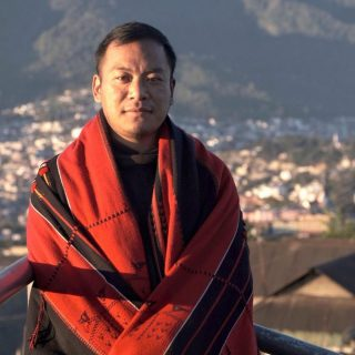 """#CommunityChats Young Photographer Albert Rutsa from Nagaland Inspires Us to Take a Cue from Storytellers of Yore to Tell New Stories. By @denodolie_ Albert is from Kohima Village and his pictures depict so much about our Naga way of life. Going through his pictures is a beautiful reminder about our Naga identity and about our simple lifestyle and practices. I chat with Albert, an old friend, about his love for Naga culture, how he started his visual storytelling hobby, and some more. """"Growing up I have always been fascinated by the stories and folktales my parents and elders would share, my imagination would run wild and I would constantly picture the stories in my mind. It instilled in me, a love for our culture and a desire to preserve it."""" ~ Albert Rutsa Full chat between Deno and Albert on R&L - link in bio and below👇🏻 https://rootsandleisure.com/photographer-albert-rutsa-from-nagaland/ . . . . . . . . #communitychat #photography #photographylovers #photographer #northeastindia #nagaland #kohima #storytelling #storyteller #historyofindia #historylovers"""